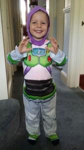 BuzzLightyear